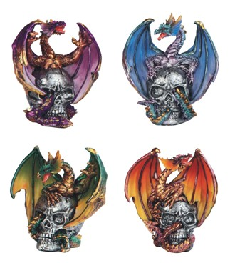 Mini Dragon Set