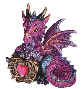 Zodiac Dragon -Libra