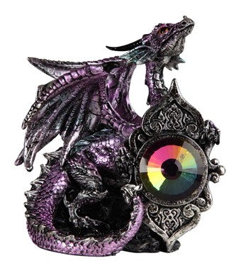 Purple Dragon---