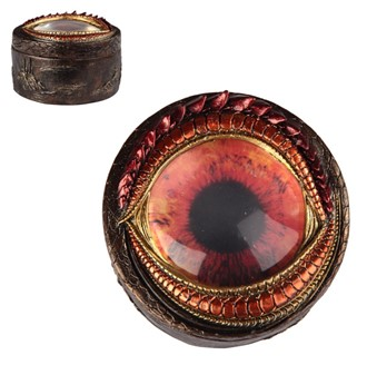 Blue Dragon Eye/Trinket Box
