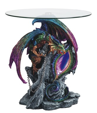 Dragon Eye Table