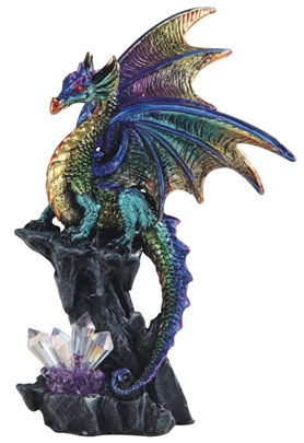 "6"" Purple Dragon"