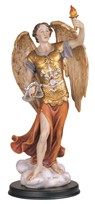 "View 12"" Archangel Uriel"