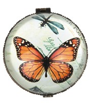 View Jewerly Box -Butterfly