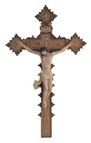 View Crucifixion Jesus Wall Plaque