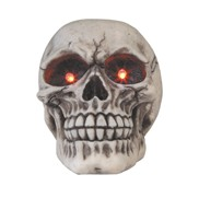 View Skull LED Light Small