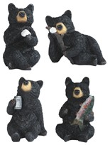 View Bear set