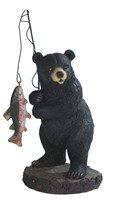 View Fishing Bear