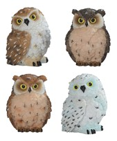 View Owl set