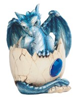 View Birthstone Dragon -September