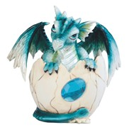 View Birthstone Dragon -March