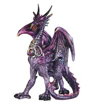 View Purple Dragon