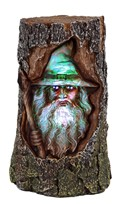 View Wizard/LED Tree Trunk---