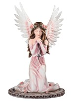 View Pink Fairy/Prayer Angel