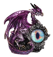 View Purple Dragon Eye---