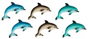 View Magnets-Dolphin 6pc Set