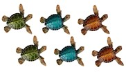 View Magnets-Sea Turtle 6pc Set