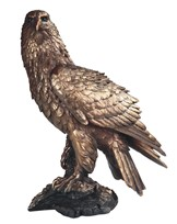 View Bronze Eagle