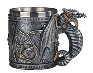 View Steampunk Dragon Cup