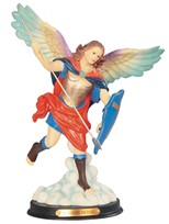 "View 10"" Archangel Michael"