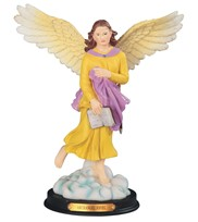 "View 10"" Archangel Jofiel"