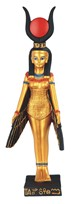 "View 11"" Egyptian Queen Cleopatra"