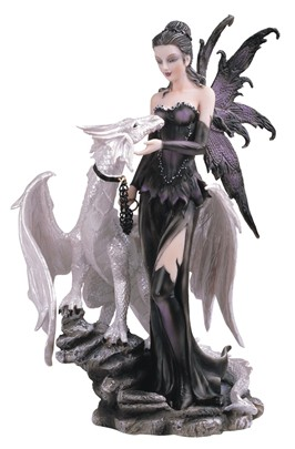 Fairy with Dragon | GSC Imports