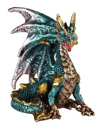 Blue Dragon | GSC Imports