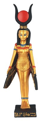 "11"" Egyptian Queen Cleopatra 