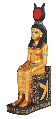 Egyptian Queen Cleopatra