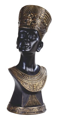 Egyptian Queen Nefertiti Bust
