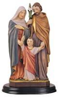 "View 5"" Holy Family"