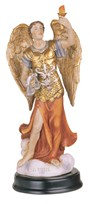 "View 5"" Archangel Uriel"