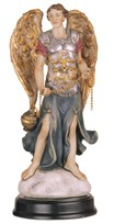 "View 5"" Archangel Saeltiel"