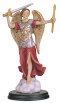 "View 5"" Archangel Michael"