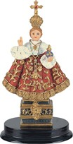 "View 5"" Infant of Prague"