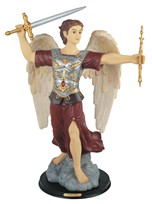 "View Large-scale 24"" Archangel Michael"