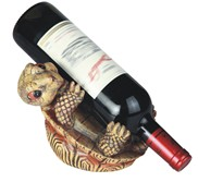 View Turtle Wine Holder