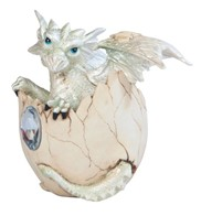 View Birthstone Dragon -April