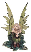 View Fairy in Green