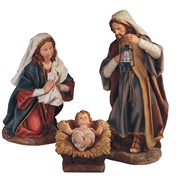 View Holy Family, 3 pc Set