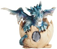 View Birthstone Dragon -December