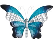 View Butterfly Wall Decoration
