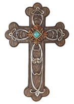 View Cross for Wall Decoration