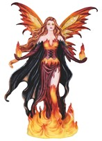 View Fire Fairy