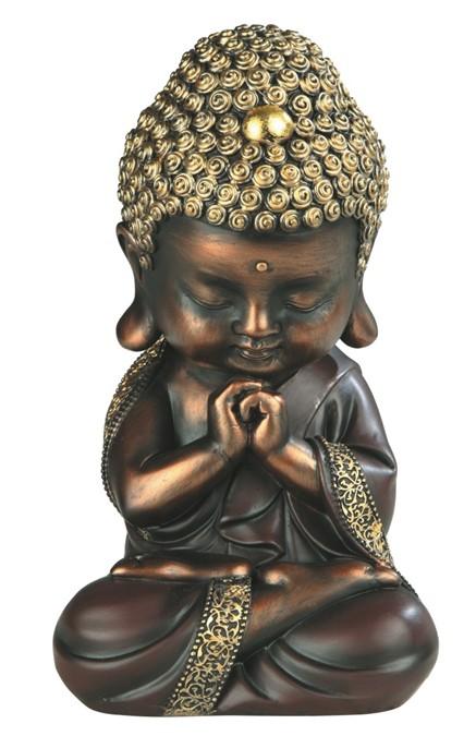 Buddha Gold/Gold | GSC Imports